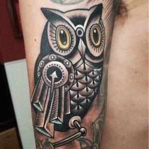 St Louis Missouri Tattoo Artist 9