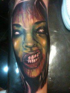 St Louis Tattoo Artist Mike Cross 4