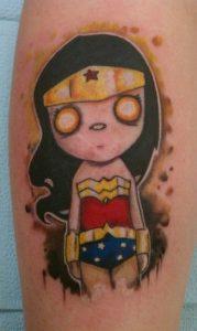 St Louis Tattoo Artist Rob Johnson 1