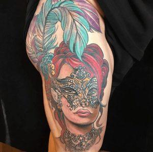 St Louis Missouri Tattoo Artist 11