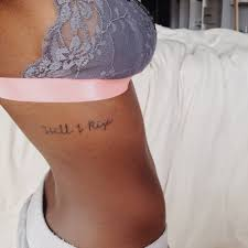 Still I Rise Tattoo Meaning 24