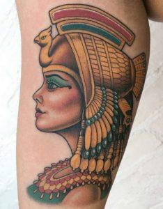 Tallahassee Florida Tattoo Artist 1
