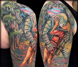 Who are the Best Florida Tattoo Artists? | Top Shops Near Me