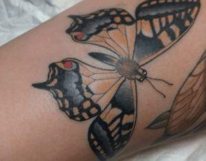 Tallahassee Florida Tattoo Artist 10