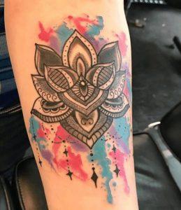 Tallahassee Florida Tattoo Artist 11