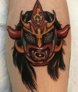 Tallahassee Florida Tattoo Artist 12