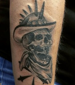 Tampa Florida Tattoo Artist 22