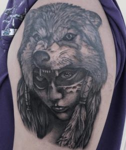Tampa Florida Tattoo Artist 18