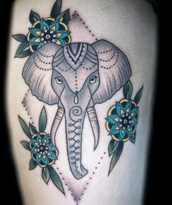 Tampa Florida Tattoo Artist