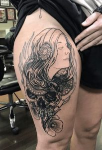 Tampa Florida Tattoo Artist 25