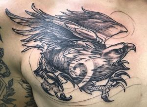 Tampa Florida Tattoo Artist 17