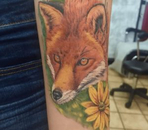 Tampa Florida Tattoo Artist 33