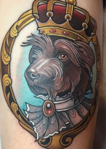 Toronto Tattoo Artist 1