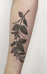 Toronto Tattoo Artist 19