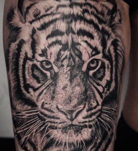 Toronto Tattoo Artist Higor Sales 2