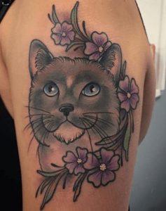 Toronto Tattoo Artist 15