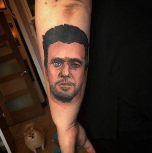 Toronto Tattoo Artist Lizzie Renaud 3