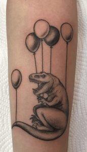 Toronto Tattoo Artist 13