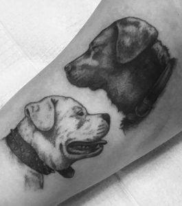 Toronto Tattoo Artist 14