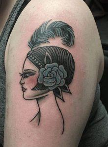 Toronto Tattoo Artist 5