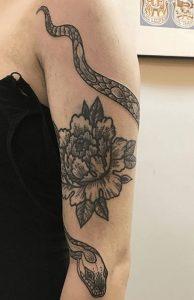 Toronto Tattoo Artist 6