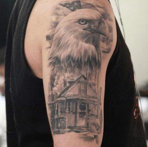 Toronto Tattoo Artst Livia Tsang 3