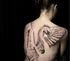 Toronto Tattoo Artst Livia Tsang 4