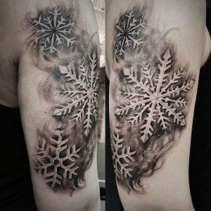 Toronto Tattoo Artst Nico 4