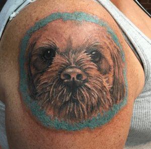 Toronto Tattoo Artst Pauline 3
