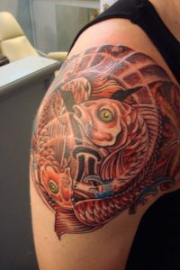Toronto Tattoo Shop Abstract Arts Studios 4