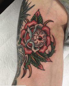 Tucson Arizona Tattoo Artist 23
