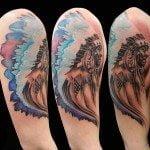 Tucson Tattoo Artist Johnny Jinx 4