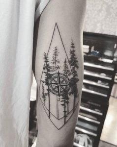 Tucson Arizona Tattoo Artist 3