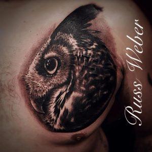 Tucson Arizona Tattoo Artist 9