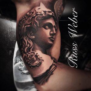 Tucson Arizona Tattoo Artist 10