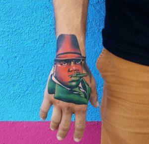 Tucson Arizona Tattoo Artist 1