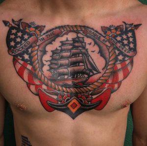 Tucson Arizona Tattoo Artist 19