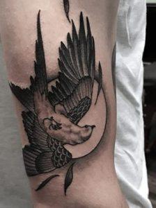 Vancouver Tattoo Artist 7