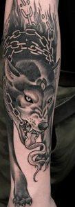 Vancouver Tattoo Artist 8