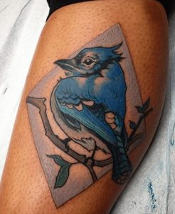 Vancouver Tattoo Artist 1