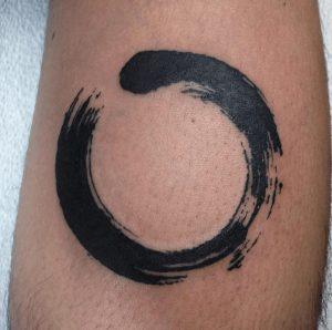 Vancouver Tattoo Artist Craig Gilbert 3