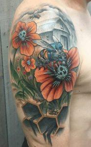 Vancouver Tattoo Artist 5