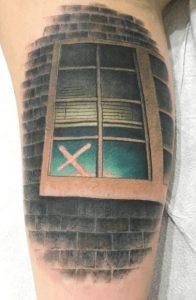 Vancouver Tattoo Artist 6