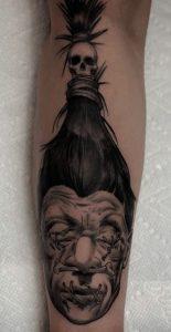 Vancouver Tattoo Artist 18