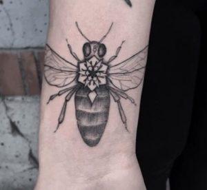 Vancouver Tattoo Artist 9