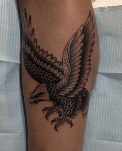 Vancouver Tattoo Artist 26