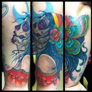 Vancouver Tattoo Shop Rain City Tattoo 3