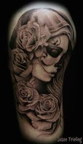 Virgin Mary Tattoo Meaning 31
