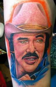 Virginia Beach Tattoo Artist Cliff Evans 3