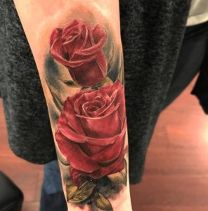Best Realism Tattoo Artist 3